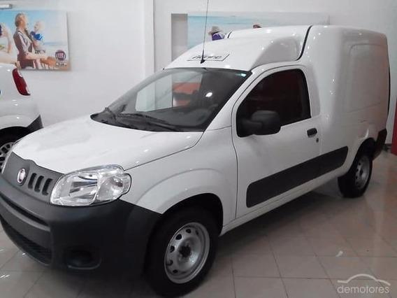 Fiat Fiorino 0km Retira Con $64.000 O Usado, A Tasa 0% M-