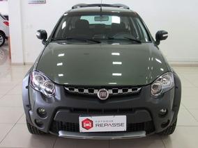 Fiat Palio Weekend Adventure 1.8 16v Flex, Itm6e73