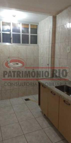 Apartamento De 2qtos Em Brás De Pina - Paap22785