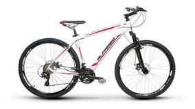 Alfameq Bicicleta Zahav Aro 29 Freio Disco 21 Marchas