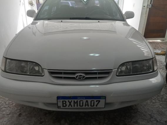 Sonata 1995 V6 3.0 Aut Raridade