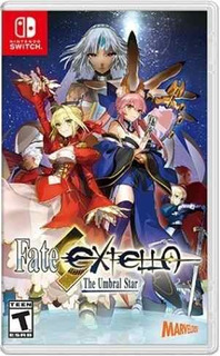 Fate/extella: The Umbral Star - Juego Switch - Sniper Game