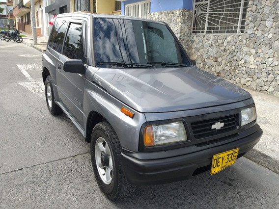 Chevrolet Vitara Full