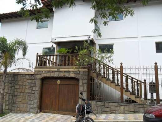 Casa - Mangabeiras - Ref: 13632 - L-bhb13632