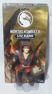 Liu Kang Mortal Kombat X Funko Czs18