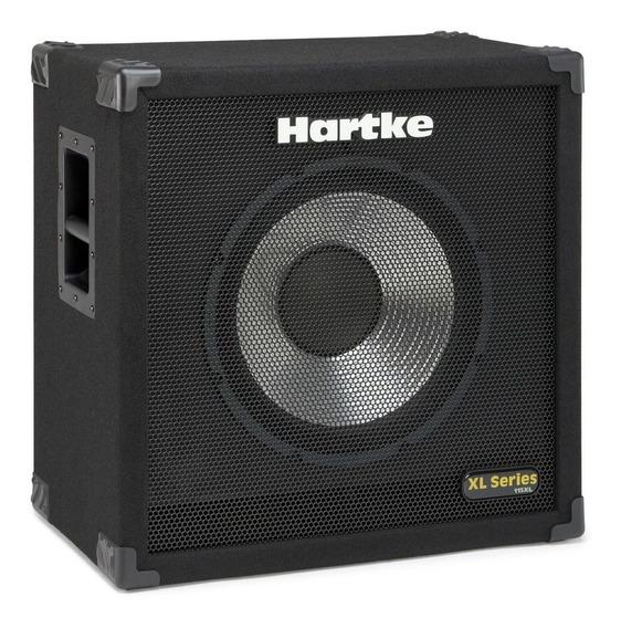 Bafle Hartke P/cabezal Bajo Xl 115 200w En 8 Ohms Cuotas