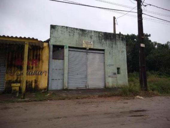 Ponto Comercial No Gaivota Com 02 - Itanhaém 5490 | P.c.x
