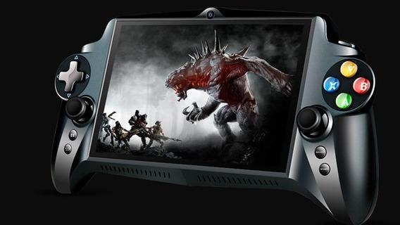 Jxd Singularity 192k + Case Original + Jogos