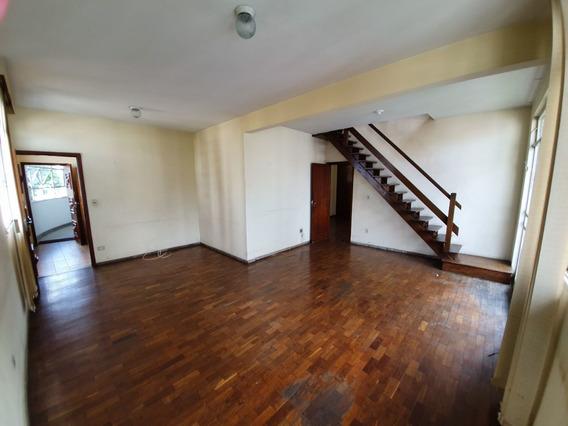 Apartamento 04 Quartos No Gutierrez - Adr4374