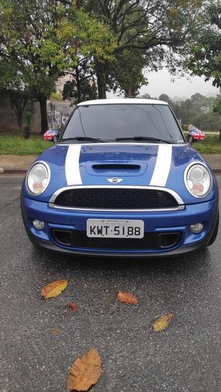 Mini Cooper I Mini Cooper S 1.6
