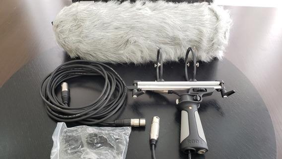 Kit Rode Blimp Prof.= Zeppelim + Peludo + Pistola Nunca Usad