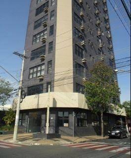Imagem 1 de 10 de Sala, 45 M² - Venda Por R$ 180.000,00 Ou Aluguel Por R$ 1.000,00/mês - Centro - Indaiatuba/sp - Sa0179