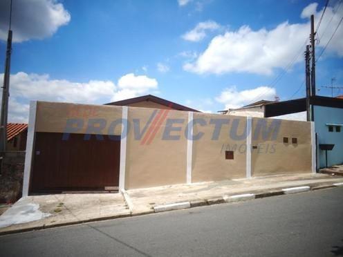 Casa À Venda Em Jardim Bom Sucesso - Ca235386