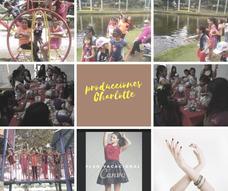 Escuela De Modelaje / Teatro