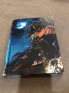 Castlevania Lord Of Shadows Edición Especial Para Xbox 360!!
