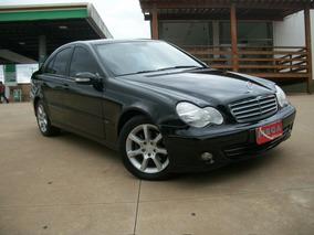 Classe C 1.8 Classic Kompressor 16v 143 Cv Gasolina 4p Au...