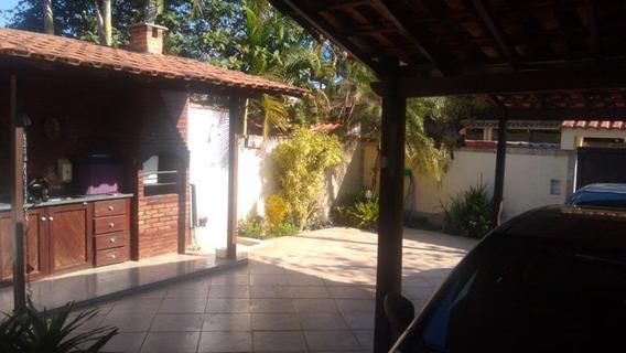 Casa Com 2 Dormitórios À Venda, 118 M² Por R$ 380.000 - Serra Grande - Niterói/rj - Ca0693