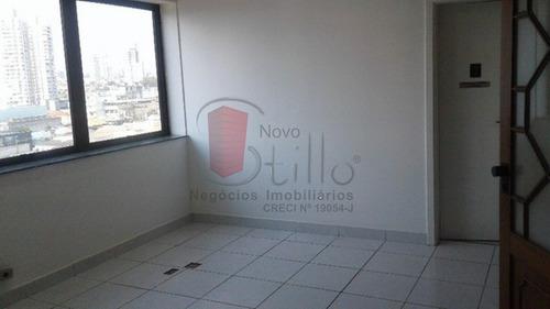 Imagem 1 de 12 de Salas/conjuntos - Ipiranga - Ref: 10106 - L-10106