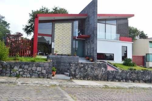 Se Vende Hermosa Casa En Haras Del Bosque