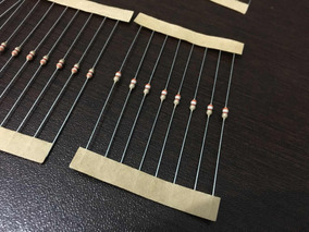 Resistor 3k9 Kit Com 96 Unidades