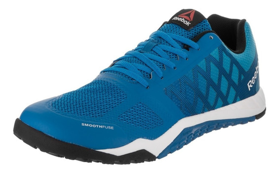 Reebok Tênis Ros Workout Tr Men Azul Pronta Entrega