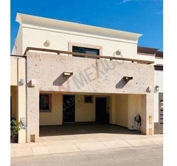 Se Renta Casa En Campo Grande Residencial