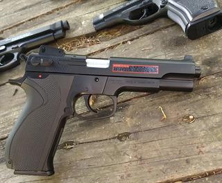 Colt 45, Airsoft Metal Slider Lo Más Vendido Bbs Oferta