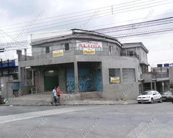 Prédio, Cidade Jardim Cumbica, Guarulhos - A1761