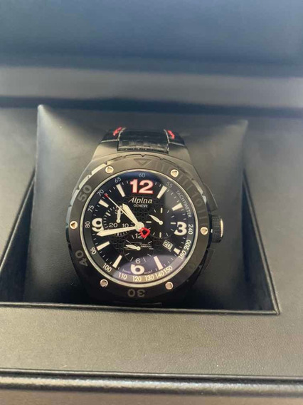 Alpina Racing Chrono