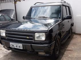 Land Rover Discovery 3.9 V8 1999, Completa