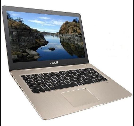Asus Vivobook Pro 15 N580gd Ci7 8gb + 16gb Opt 1tb 4gb Gtx10
