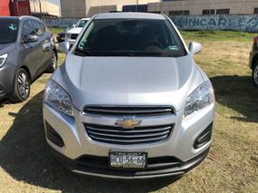 Chevrolet Trax 1.8 Lt At 2016