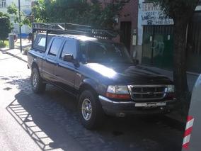 Ford Ranger Xlt 4x4 1998 Urgente Escucho Oferta