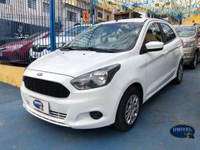 Ford Ka 1.0 Se Flex!!! Completo!!!