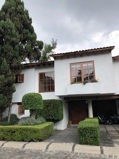 Imagen 1 de 30 de Venta Casa En Condominio San Jeronimo Parte Baja