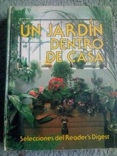 Libro De Plantas Jardines Para Interiores Botánica Enciclope