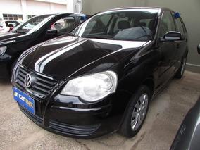 Volkswagen - Polo 1.6 Mi 8v Total Flex 2011