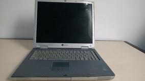 Notebook Gateway 450 Rog Completo Para Aproveitar Peças