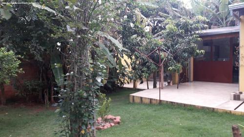 Chácara Para Venda Em Tatuí, Jardim Bela Vista, 2 Dormitórios, 2 Banheiros, 5 Vagas - 677_1-1671469