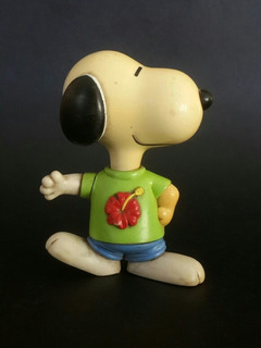 Snoopy World Tour - Malasia - Los Germanes