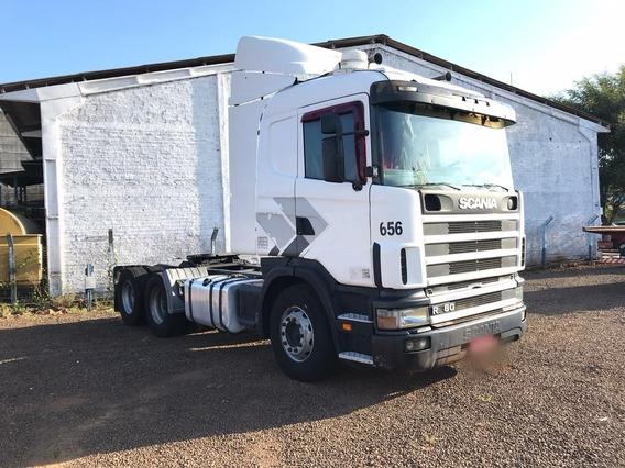 Scania /r 114 Ga 4x2 Nz 380