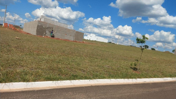 Terreno Em Villas Paraiso, Botucatu/sp De 0m² À Venda Por R$ 130.000,00 - Te424303