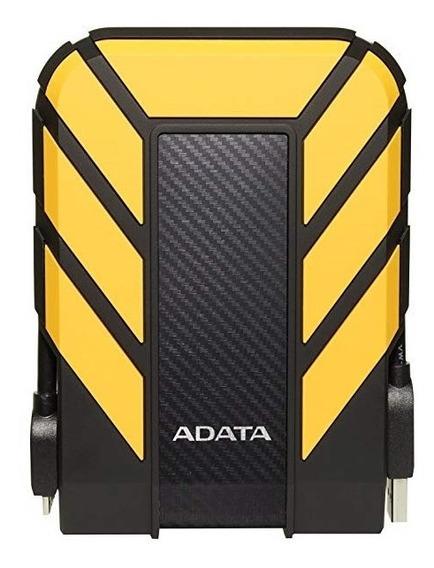 Disco Duro Externo 500 Gb Adata Hd710 Usb 3.0. Tec. Militar