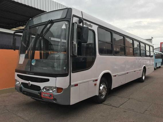 Ônibus Urbano Marcopolo Viale Mb 1722 2008