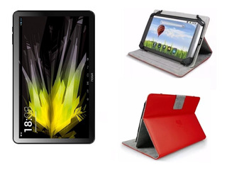 Tablet 10 Pulgadas Celular Chip 3g Sim Hd Bt Andoid Garantia