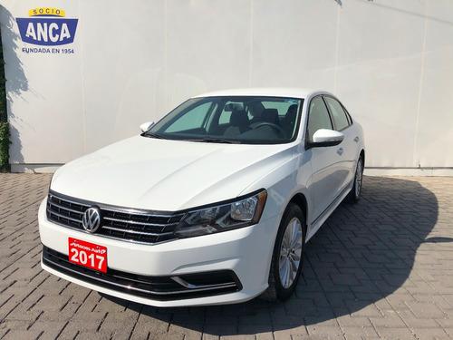 Volkswagen Passat Comfortline 2.5l 2017 Iva Credito Recibo A