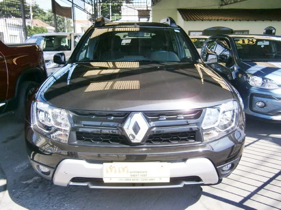 Duster 1.6 16v Sce Flex Dynamique Manual 2017/2018