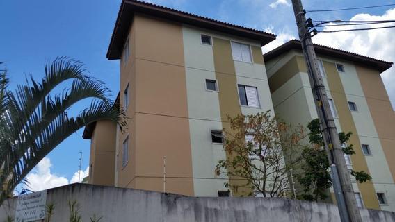 Apartamento Com 2 Dormitórios À Venda, 40 M² - Estrela - Ponta Grossa/pr - Ap0374