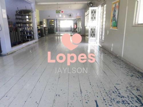 Imagem 1 de 15 de Casa - 04 Quartos - Piedade - 521501