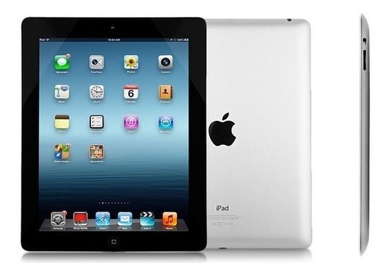 iPad 4 Apple 4 A1459 16gb Wifi + 4g Nfe - Envio Imediato